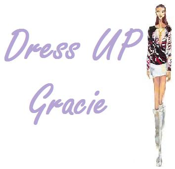 Dress UP Gracie